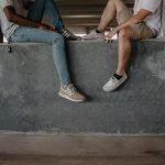 4 Cara Mencari Teman Untuk Curhat yang Baik dan Bisa Dipercaya